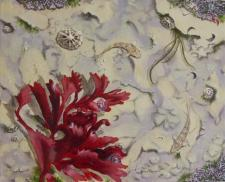 Small preview of Rockpools (triptych)1